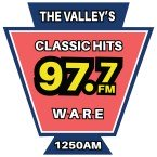 The Valley's Classic Hits 1250 AM USA, Ware