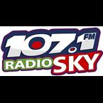 Sky FM 107.1 107.1 FM Honduras, Santa Rosa de Copán