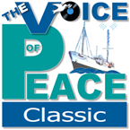 The Voice of Peace Classic Israel