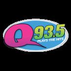 Q 93-5 93.5 FM United States of America, Columbia