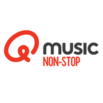 Qmusic nonstop Netherlands, Amsterdam