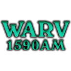 WARV 1590 AM United States of America, Warwick