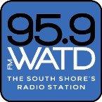 WATD-FM 95.9 FM United States of America, Marshfield