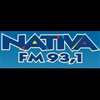 Rádio Nativa (Jales) 93.1 FM Brazil, São Paulo