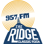 The Ridge 95.7 FM United States of America, Chattanooga