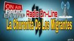 Radio La Churonita De Los Migrantes On Line Ecuador