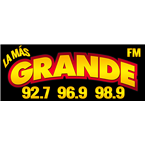 La Más Grande 92.7 FM United States of America, Green Bay
