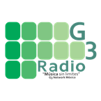 G3 Radio México | La Radio Geek Mexico
