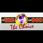 WAVR 102.1 FM United States of America, Waverly