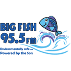 Big Fish 95.5 95.5 FM Cayman Island, George Town