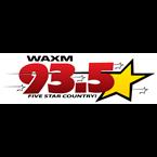 WAXM 93.5 FM United States of America, Big Stone Gap