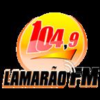 Rádio Lamarão 104.9 FM Brazil, João Pessoa