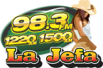 La Jefa 98.3 FM 1220 AM United States of America, Birmingham