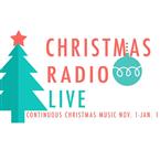 Christmas Radio Live United States of America