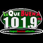 La Que Buena 101.9 FM United States of America, Cleveland