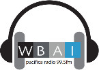WBAI 99.5 FM USA, New York