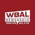 WBAL 1090 AM USA, Baltimore
