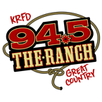 The Ranch 92.9 FM USA, Sterling
