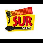 Radio Sur 90.1 FM FM   Argentina, Córdoba