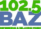 WBAZ 102.5 FM United States of America, Bridgehampton