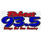 The Bobcat 93.5 93.5 FM USA, Blackstone
