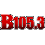 The All New B-1053 105.3 FM USA, Dothan
