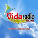 VIDA RADIO 103.5 FM Mexico, Hidalgo (HG)