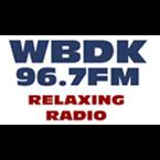 Relaxing Radio WBDK 96.7FM 96.7 FM USA, Green Bay