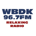 Relaxing Radio WBDK 96.7FM 96.7 FM USA, Green Bay