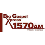 WBGX 1570 AM United States of America, Chicago