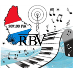 RBV Luxembourg 107.0 FM Luxembourg, Belvaux