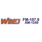 WBEJ 1240 AM USA, Elizabethton