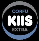 KIIS EXTRA CORFU 95.8 95.8 FM Greece, Corfu