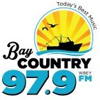 Bay Country 97.9 97.9 FM United States of America, Crisfield