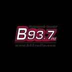 B93 93.7 FM United States of America, Sheboygan
