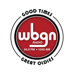 WBGN 1340 AM United States of America, Bowling Green