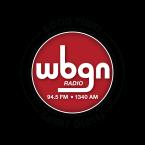 WBGN 1340 AM USA, Bowling Green