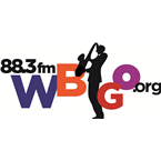 WBGO 88.3 FM United States of America, Newark