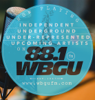 WBGU 88.1 FM USA, Toledo