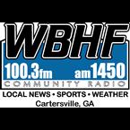 WBHF 1450 AM USA, Atlanta