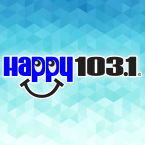 Happy 103-1 103.1 FM United States of America, State College