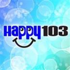 Happy 103.1 103.1 FM USA, State College