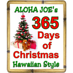 Aloha Joe Christmas Radio USA