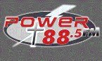 Power 88 88.5 FM United States of America, Mobile