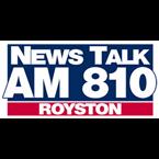 News Talk 810 810 AM USA, Athens