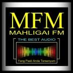 Mahligai FM Malaysia
