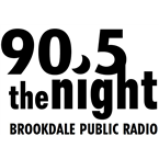 90.5 The Night 90.5 FM USA, Lincroft