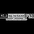 Business FM 105.7 FM Russia, Novosibirsk