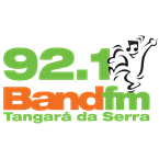 Rádio Band FM (Tangará) 92.1 FM Brazil, Tangara Da Serra