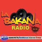 La Bakana 105.7 FM 105.7 FM Dominican Republic, Santo Domingo